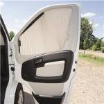 Remifront IV Side Panels Ducato X290 2014 Onwards (Beige)