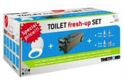 Thetford Fresh-Up Set C400
