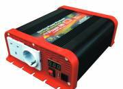 Sterling Pro Power SB Inverter 12V 600W