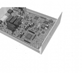 Teleco Flat Smart East T0215 Board