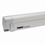 Thule Omnistor 8000 Awning Anodised 350