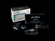 Avtex Tourer One Caravan and Motorhome Sat Nav / BC30 Camera Bundle