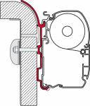 Fiamma Awning Bracket Kit Burstner