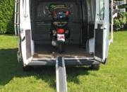Fiamma Carry-Ramp Scooter Cycle Rack
