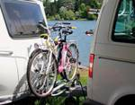 Caravan Cycle Racks