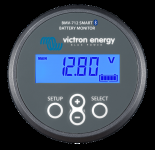 Victron BMV-712 Smart Power Monitor