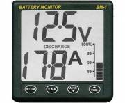 NASA BM-1 Battery Monitor 12V