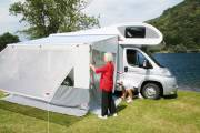 Fiamma Sun View XL 350