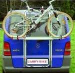 Mazda Bongo Cycle Racks