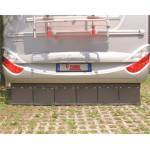 Fiamma Mud Flap Rear
