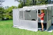 Fiamma Privacy Room 14cm INFILL