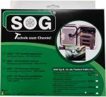 SOG Toilet Systems