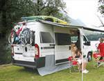 Van Cycle Racks