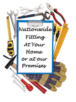 Nationwide Mobile Fitting