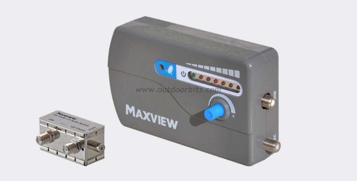 Maxview Precision ID Satellite Tuner