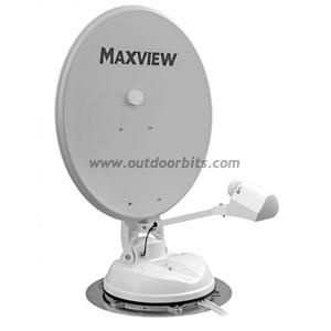 Maxview 65cm Manual Crank Up Satellite System